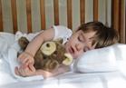 6 نصائح تساعد طفلك على تنظيم نومه