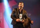 صور| تكريم ياسر جلال وبيومي فؤاد ومنة فضالي بختام مونديال الإعلام العربي