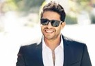 """محمد حماقي يسافر دبي لإحياء حفل ضمن سلسة """"سوق التنين 2""""."""