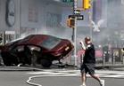 """""""التعاون الإسلامي"""" تدين عملية الدهس في نيويورك"""