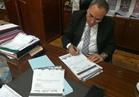 نقيب الصحفيين ينضم لحملة «علشان تبنيها»
