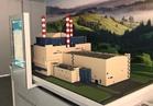 بالفيديو والصور.. ننفرد بعرض نموذج المحطة النووية في الضبعة