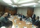 بدء الجلسة التحضيرية النهائية لمؤتمر «أخبار اليوم» الاقتصادي الرابع