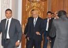 رئيس الوزراء يصل مؤتمر «أخبار اليوم» الاقتصادي الرابع