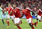 سويسرا تتأهل لكأس العالم 2018 لكرة القدم