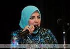 """""""أميرة مجاهد"""" مدير """"صالون أوبرا الإسكندرية الثقافي"""""""