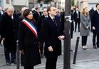 الرئيس الفرنسي يشهد مراسم إحياء الذكرى الثانية لهجمات باريس