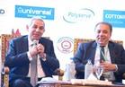 شريف الجبلي: نسعى لزيادة الصادرات المصرية لـ50 مليار دولار