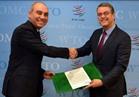 مندوب مصر الدائم لدى جنيف يلتقي مدير منظمة التجارة العالمية