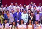 """عرض مسرحية """"سلم نفسك"""" بمركز الإبداع الفني بحضور أنوشكا و أشرف عبد الباقي"""
