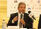 وزير الشباب : مصر تحتاح لمصانع تنتج أدوات رياضية