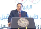 """أبو العينين: ياسر رزق بعث رسائل إلى العالم من خلال مؤتمر """"أخبار اليوم"""""""