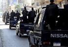 تنفيذ 38 حكم وضبط 3 مسجلين خطر في حملة بالأهرام