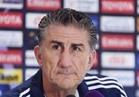 """الأرجنتيني """"باوزا """" يقترب من الرحيل عن تدريب المنتخب السعودي"""