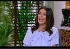 فيديو.. إنجي المقدم: بدأت مشواري كمراسلة لقناة فضائية والتمثيل يستهويني