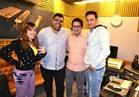 """بعد غناء عمرو دياب للحوت.. """"ريتشارد الحاج """" يطرح أول ألبوم للأبراج"""