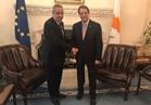 عاجل| «أخبار اليوم» تجري حواراً مطولاً مع الرئيس القبرصي