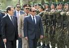 حوار| رئيس قبرص: جهود السيسي في المصالحة الفلسطينية ومكافحة الإرهاب لا يمكن إنكارها