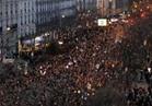 مظاهرة حاشدة وسط برلين احتجاجًا على تصاعد التوتر بين واشنطن وبيونج يانج