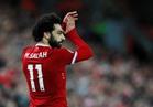 محمد صلاح يزين قائمة أفضل لاعبي الدوري الإنجليزي