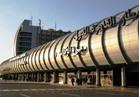 مطار القاهرة يستقبل 140 فلسطينياً