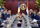 وزيرة الاستثمار: تفعيل 4 مذكرات تفاهم موقعة مع رومانيا