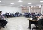 """برعاية وزارة الشباب.. وفاء الحكيم تقود ورشة عمل للمتميزين بمسابقة """"إبداع"""""""