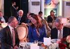 غادة والي تشارك في تدشين مؤسسة غبور للتنمية