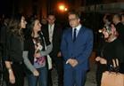 """بالفيديو والصور ..السفارة البلجيكية تنظم معرضاً تحت عنوان """"150 عاماً من الزيارات الملكية البلجيكية لمصر"""""""