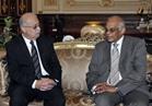 «عبد العال» يكشف للنواب سبب لقائه برئيس الوزراء