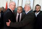 انطلاق جلسات الحوار الوطني الفلسطيني بالقاهرة