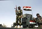 اعتقال 11 داعشيا وضبط مخزن للأسلحة بالأنبار