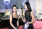 نجلاء بدر: فخورة بمهرجان بلدي وشعب مصر