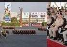 القوات المسلحة تحتفل بتخرجدفعة جديدة منالضباط المتخصصين بالكلية الحربية