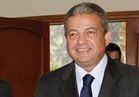وزير الشباب والرياضة يكشف عن أحدث مجمع اسكواش في مصر