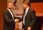 """""""المصرية للاتصالات"""" و """"اورنچ"""" يوقعان اتفاقية لتسوية النزاعات القضائية"""