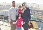 رسالة شهيد الشرطة خالد السحيلي لكل زملائه «إفرح مصر كلها بتزفك»