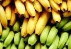 تعرف على أضرار وفوائد الموز