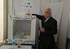 انتخابات الزمالك  خالد جبر يطالب بدعم المجلس المقبل بأي تشكيل