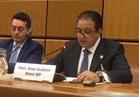 علاء عابد : البرلمان يتابع إنشاء وحدات حقوق الإنسان بالوزارات والمحافظات