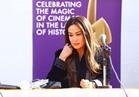 هند صبري: مشاهدة أفلام المهرجانات كونت خبرتي السينمائية