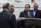 ننشر الصور الأولى لـ«مدبولي» بعد توليه أعمال رئيس الوزراء