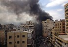 تفاصيل الهجوم الإرهابي على مسجد الروضة بالعريش عقب صلاة الجمعة