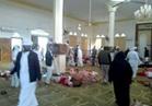 """رئيس أساقفة انجلترا: الاعتداء على مسجد بشمال سيناء عمل """"فظيع لا يوصف"""""""