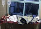 بالفيديو..طفل من مصابي حادث مسجد الروضة يروي تفاصيل الواقعة