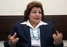 مارجريت عازر: مصر تحارب الإرهاب « بمفردها »