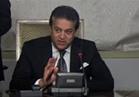 وزير التعليم العالي يتفقد مستشفى جامعة قناة السويس بالإسماعيلية