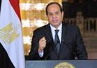 رئيس المفوضية الأوروبية يدين حادث سيناء ويعزي الرئيس السيسي