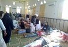 اليونان تدين الهجوم الإرهابي على مسجد الروضة بشمال سيناء