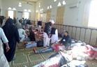 """راعي كنيسة ماري جرجس: منفذو حادث مسجد الروضة بـ""""أعوان الشيطان"""""""